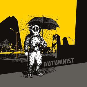 Autumnist vychádza prvýkrát na limitovanom vinyle