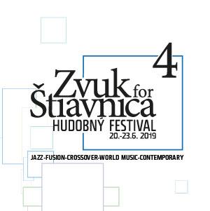 Zvuk for Štiavnica: Zaujímavá hudba na krásnych miestach