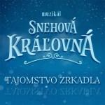 Titulnú skladbu k muzikálu Snehová kráľovná naspievala Dominika Mirgová!