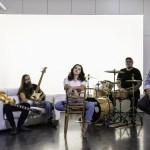 Kapela BlueZodiac po úspešnom 2. mieste na Košickom zlatom poklade prichádza s videoklipom