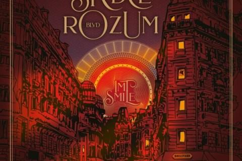 Skupina IMT Smile prichádza s novým albumom SRDCE ROZUM BOULEVARD