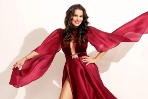 Kráľovná krásy Silvia Lakatošová a kráľovná instagramu Zuzana Plačková prinášajú celom novú Miss Universe Slovakia!