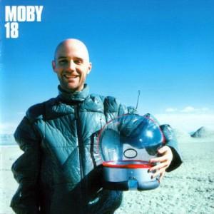 Wunderbares Weichei Moby 18 Mute (EMI)