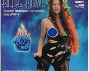 Super Sensual Grooves Various Artists Blue Rose Vol. 1 Hug (Intergroove)
