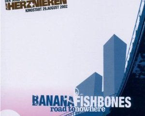 The Road Hit again: Bananafishbones > Road to nowhere