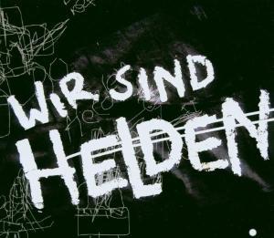 Wir sind Helde. Guten Tag. Synthie-Punk-Pop Made in Germany.