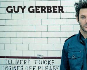 Guy Gerber ibiza