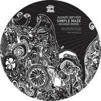 Adam Beyer - Simple Maze (Skudge Remix) - Drumcode