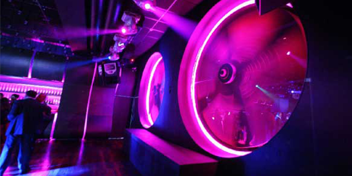 Der Sound verschlechtert sich weltweit und das schwächste Glied im System ist das, was die DJs einbringen.