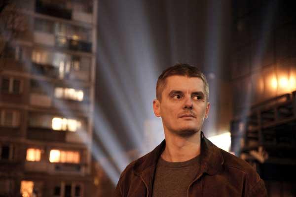 Jaczek Sienkiewicz. Techno Produzent und Live Act aus Polen. Veröffentlicht auf Sven Väths Cocoon Label.