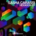 Sasha Carassi – Hexagon - MB Electronics