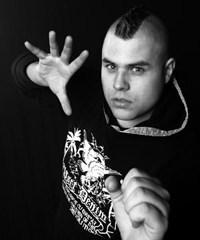 Frank Sonic Techno DJ