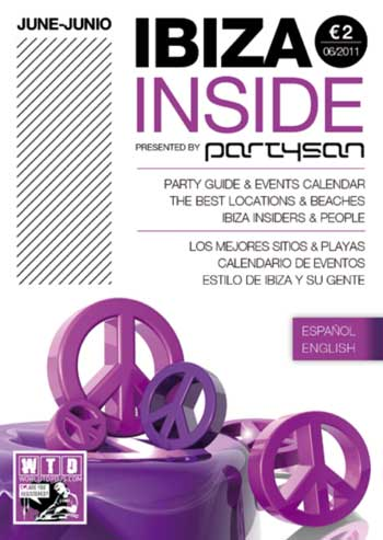 PARTYSAN-Ibiza-June-2011 Cover Magazin