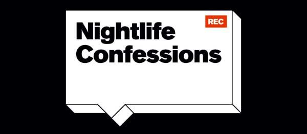 Nightlife Confessions Videobeichte zu Alkoholmissbrauch Logo