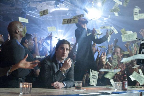 MIDDLE MEN mit Luke Wilson, Giovanni Ribisi und James Cann erscheint am 21. Juli 2011 bei Paramount auf DVD Krimi-Drama-Komödie - USA/2010