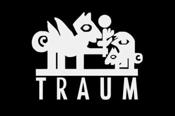 Logo des Musiklabel Traum Schallplatten aus Köln