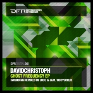 Driving Forces, DFR, Sutter Cane, David Christoph, Vinyl, Techno