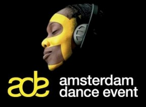 BACARDI TOGETHER– Together With...Aga Heller @ AMSTERDAM DANCE EVENT!
