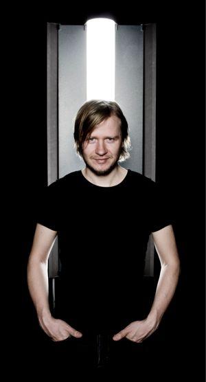 Alex Bau Techno DJ Germany
