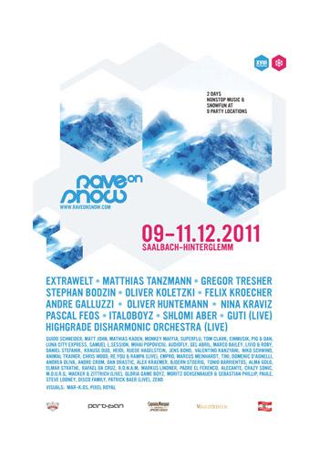RaveOnSnow2011