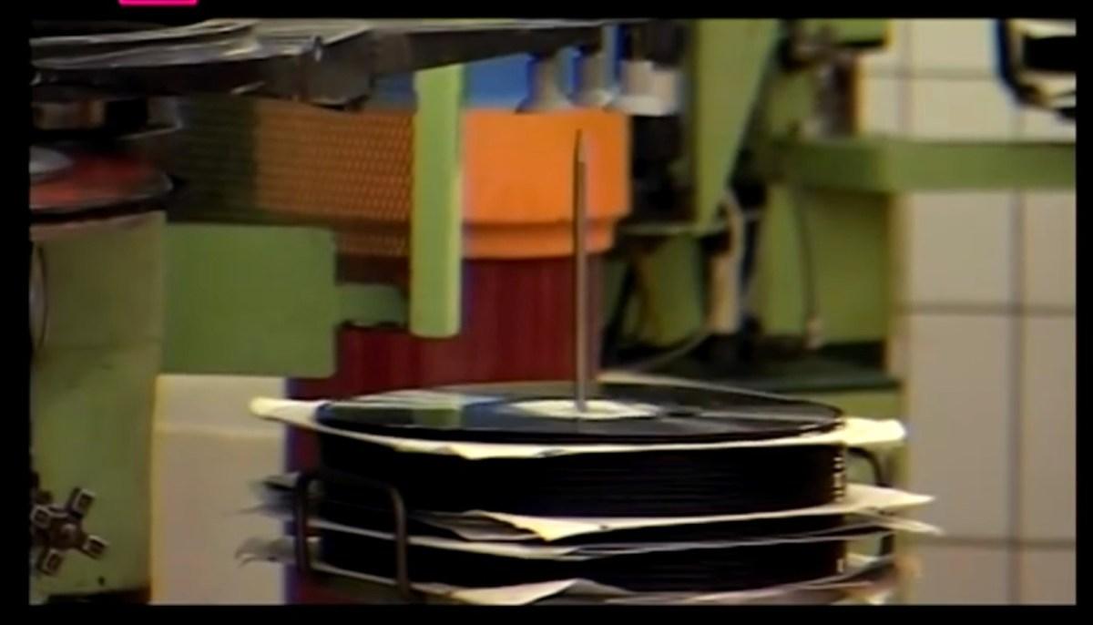 Aufgeklärt: Wie wird eine Vinyl/Schallplatte hergestellt?