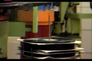 Partysan Tech-Talk: Wie wird eine Vinyl / Schallplatte hergestellt?