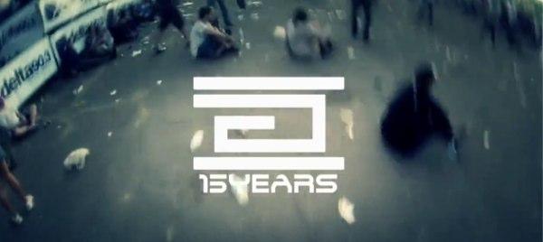 Various Artists 15 Years Of Drumcode Drumcode