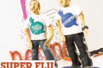 Super Flu > Foreskin Leather Uniform