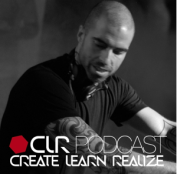 CLR Podcast 134 – Chris Liebing