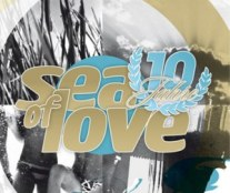 Karotte - Sea of Love 2011 - Big City Beats