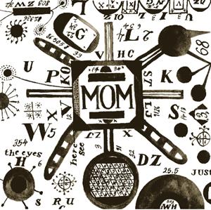 Monkeytown Records, Album 2012, Parastrophics, deutschen Produzenten Andy Thoma und Jan Werner,