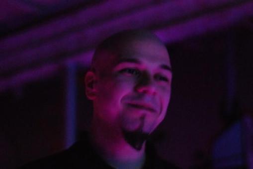 Max Lombardo PARTYSAN Award 2011