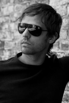PARTYSAN Award 2011: DJ des Jahres international Nick Curly