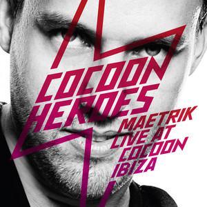 Maetrik, Cocoon Heroes, Live at Cocoon Amnesia, Ibiza, Sven Väth, Loco Dice, Evissa