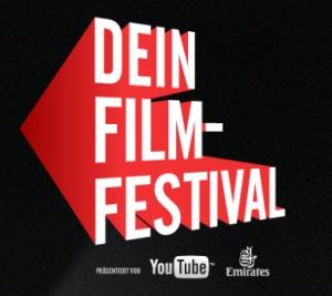 Film Festival, Youtube, Ridley Scott