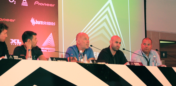 IMS Ibiza 2012