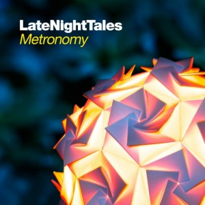Metronomy - 'LateNightTales Presents Music For Pleasure' Late Night Tales (ALNCD29) Release Date: Monday September 3rd, 2012