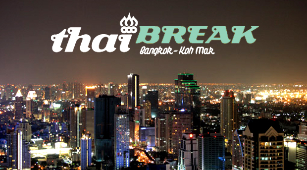 bangkok Kohmak