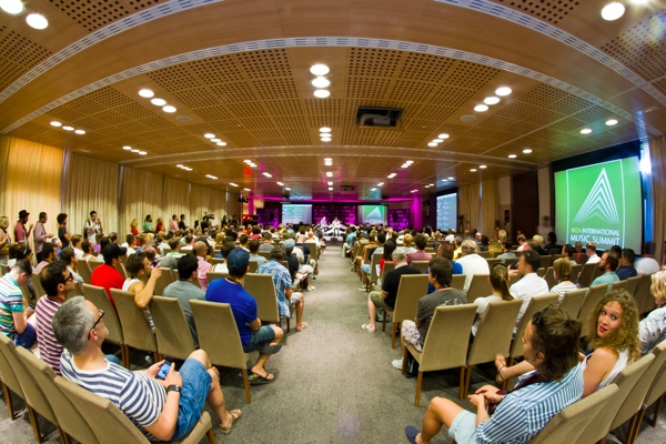 Ibiza International Music Summit IMS by Arno Lippert