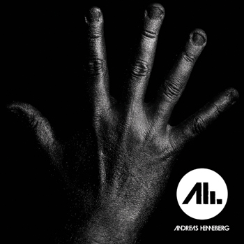 Andreas Henneberg - Mountain _ AlbumCover