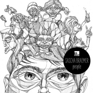 Lyrics – Sascha Braemer – People / Stil Vor Talent