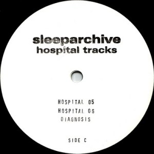 Sleeparchive-Hospital-Tracks