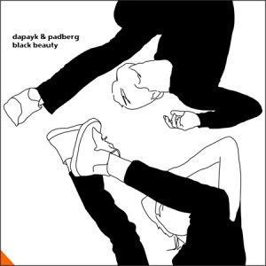 Dapayk & Padberg Album Black Beauty