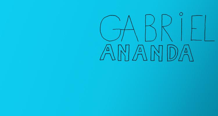 Soulful Techno mit Gabriel Ananda