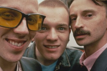 2016 kommt Trainspotting 2