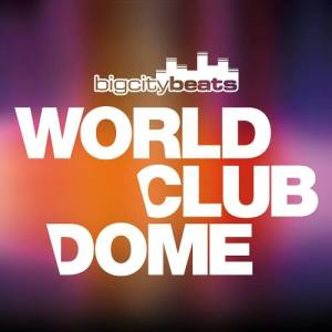 World Club Dome 2016