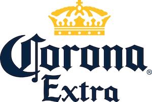 Corona Extra Beer Crown Logo