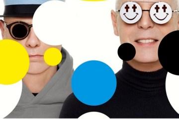 Pet Shop Boys Tour