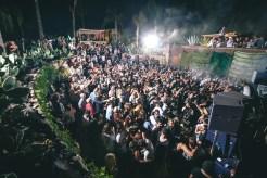 Oasis Festival Marrakech, Morocco, 2016. Arena / Amphitheater