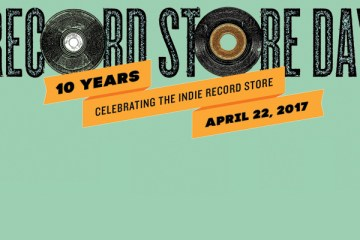 10 Years Record Store Day
